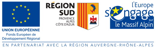 logo du programme POIA FEDER